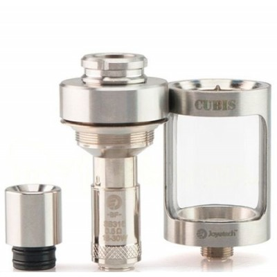 Joyetech Cubis | Authentic Sub Ohm Tank 3.5ml 22mm