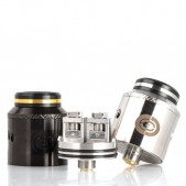 Twisted Messes Occula RDA