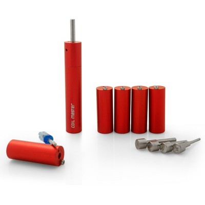 Coil Master 5in1 Coiling Kit