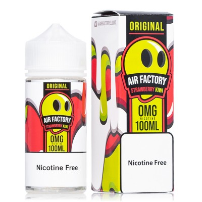 Air Factory Strawberry Kiwi 100ML