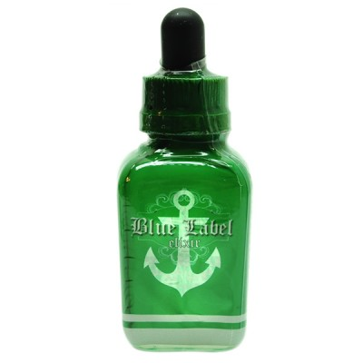 Blue Label Elixir - Breezy - E Liquid 35 ml