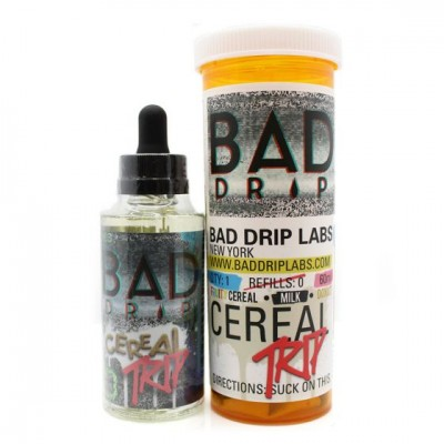 Bad Drip Labs - Cereal Trip 60ml