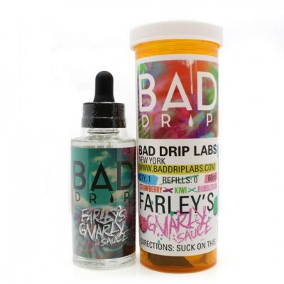 Bad Drip Labs - Farleys Gnarly Sauce 60ml