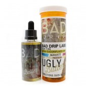 Bad Drip Labs - Ugly Butter 60ml