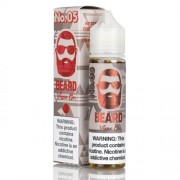 Beard Vape Co - No 05 | 60ML