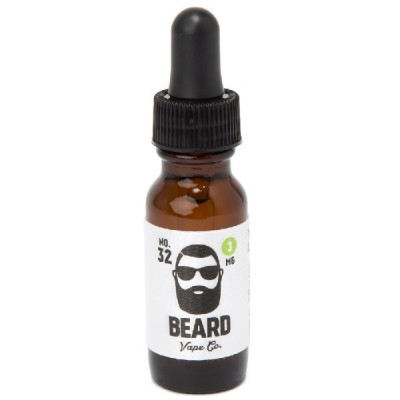 Beard Vape Co. # 32 | Beard E Juice 15 ml