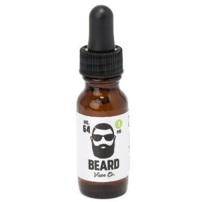 Beard Vape Co. # 64 | Beard E Juice 15 ml