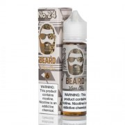 Beard Vape Co - No 24 | 60ML