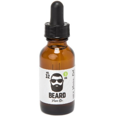 Beard Vape Co. # 32 | Beard E Liquid 30 ml