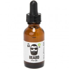 Beard 64  Beard Vape Co Review