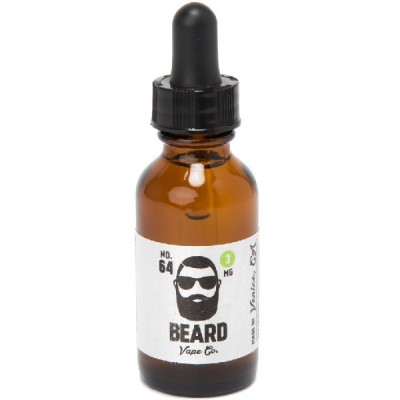 Beard Vape Co. # 64 | Beard E Liquid 30 ml