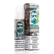Beard Vape Co - No 42 | 60ML