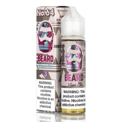 Beard Vape Co - No 64 | 60ML
