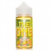 The One - Lemon Crumble Cake 100ML
