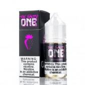 The Salty One - Strawberry SaltNic 30ML