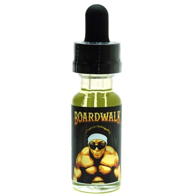 Boardwalk Vapor Juice Monkey 15ml