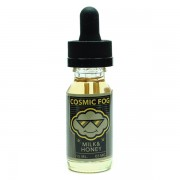 Cosmic Fog - Milk and Honey |  E Juice 15 ml