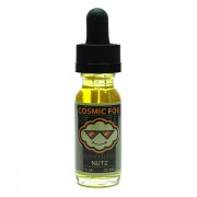 Cosmic Fog - Nutz |  E Juice 15 ml