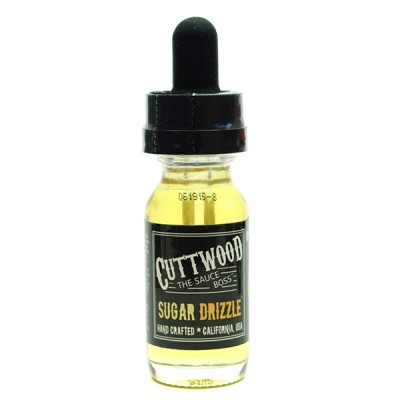 Cuttwood Sugar Drizzle (Sugar Bear) E Juice 15ml