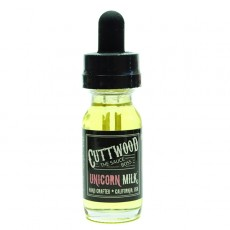 Cuttwood Vapors Unicorn Milk Review