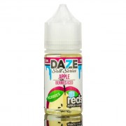 7 DAZE Salt - Reds Apple Berries Iced 30ml