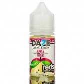7 DAZE Salt - Reds Apple Berries 30ml