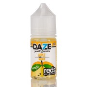 7 DAZE Salt - Reds Apple Mango 30ml