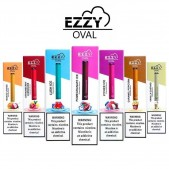 EZZY OVAL - Disposable Pod Device