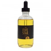 Five Star Juice Caramel Nutz - E-Liquid 120ml