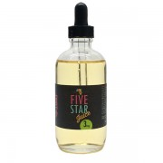 Five Star Juice Fruit O's - 120 ml