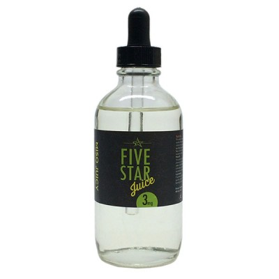 Five Star Juice MISO JUICY - 120 ml