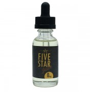 Five Star Juice CARAMEL NUTZ - E-Liquid 30 ml