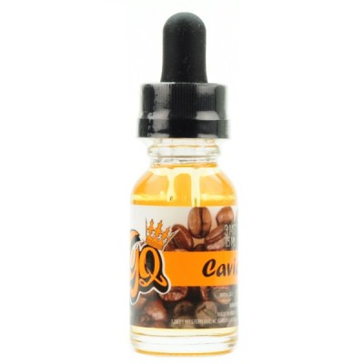 GQ VAPE - Caviar - 15ml