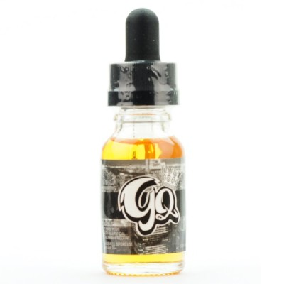 GQ VAPE - Empire - 15ml