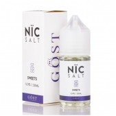 Gost Nic Salt - Sweets 30ML SaltNic