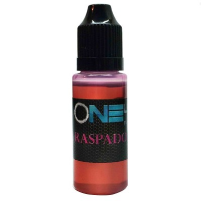 OneUp Vapor Raspado E-Liquid - Ejuice 15 ml