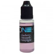OneUp Vapor Blueberry Pineapple Champagne Ejuice - ELiquid 30 ml