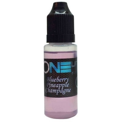 OneUp Vapor Blueberry Pineapple Champagne Ejuice - ELiquid 15 ml