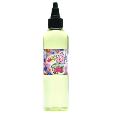 "Juicy Ohms ""OhmGurt E juice"" - E Liquid 120 ml"