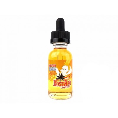 Lost Art E Juice - KPBK - E-Liquid 30 ml