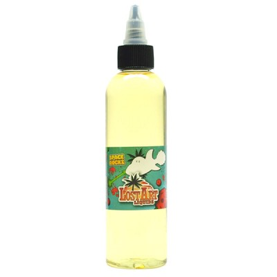 Lost Art E Juice - Space Rockz - E-Liquid 120 ml