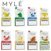 MYLE E-LIQUID PODS 4-PACK