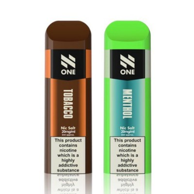 N ONE - Disposable Vape Pod Device