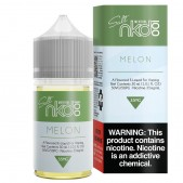Naked - NKD 100 Salt - Melon 30ML