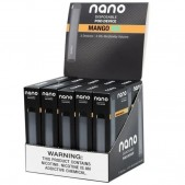 Nano - Disposable Pod Device