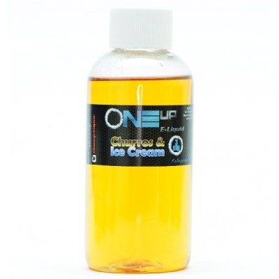 OneUp Vapor - Churros and Ice Cream 120ml