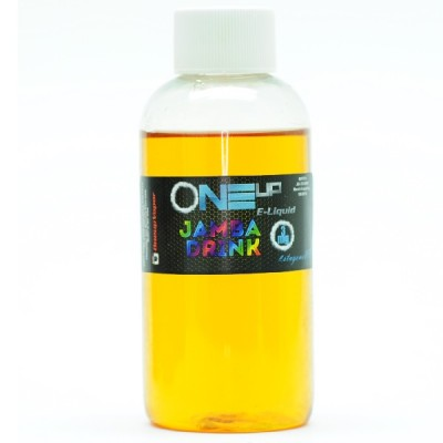 One Up Vapor - Jamba Drink 120ml
