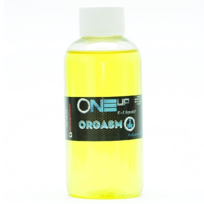 OneUp Vapor Orgasm E-Liquid - Ejuice 120ml