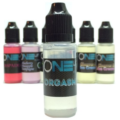 OneUp Vapor Orgasm E-Liquid - Ejuice 30 ml