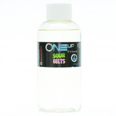 Sour Belts by OneUp Vapor E-Liquid Review